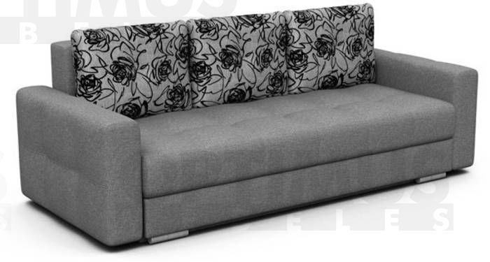 Komfort B Dīvāns