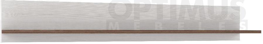 Malvin MVNB01 Riputatav riiul, kapp, paneel
