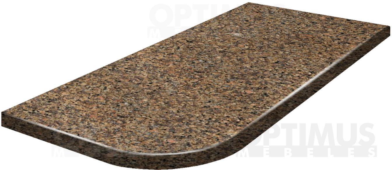 Indian Granit 8023ET 2.60 28mm Galda virsma