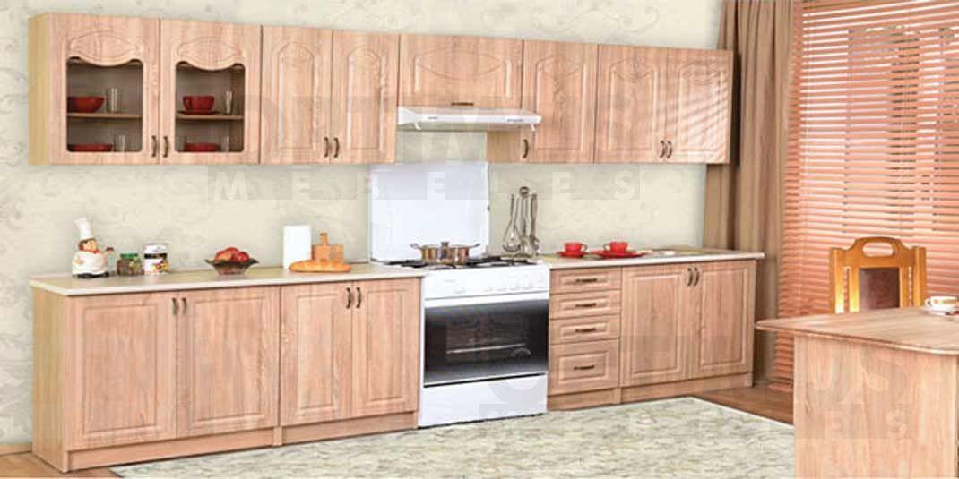 Ola Tulpan 320 Virtuves iekārta