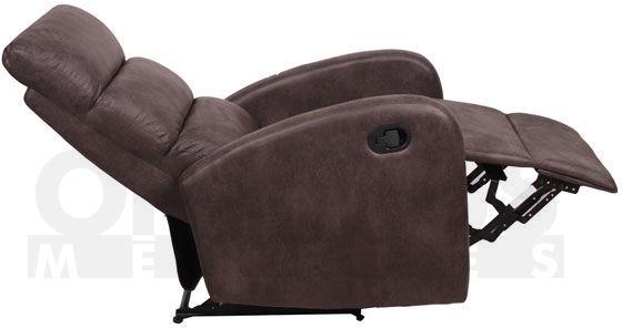Jeff 8935 1R Krēsls