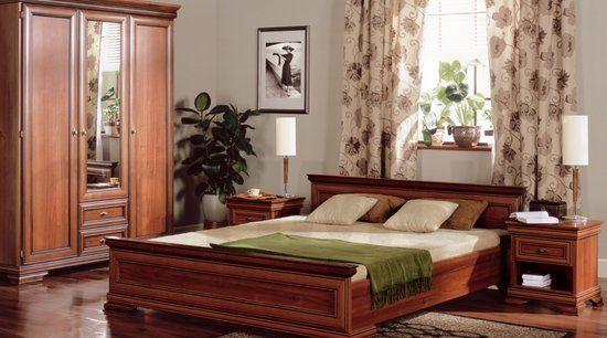Aramis  Iekārta guļamistabai