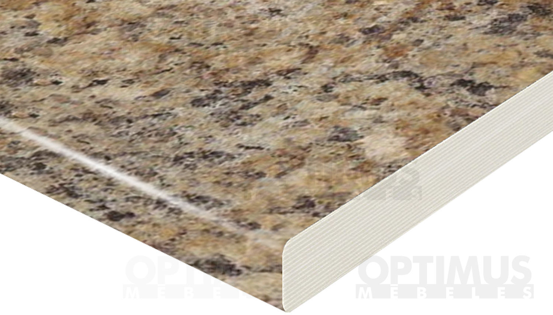 Indian Granit 8023ET 4.10 28mm Galda virsma