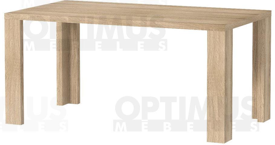 Pablo CLPT23 Стол D30 Dab Sonoma